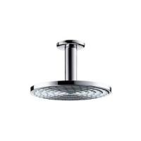 HANSGROHE верхний душ (тарелка) Raindance диаметр 180 мм, потолок, хром