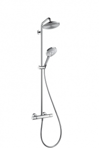 Raindance Select S 240 Showerpipe