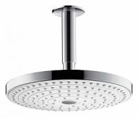 Верхний душ Hansgrohe Raindance Select S 240 2jet