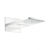 HANSGROHE верхний душ Raindance Rainfall Overhead Shower 2jet, из стены, хром