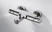 STREAM ST0150-Т СмесительТермостат для ванны и  душа
